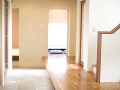 玄関・廊下・階段などの内装リフォーム